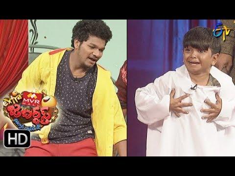 Punch Prasad, Naughty Naresh Performance   Extra Jabardasth   10th November 2017   ETV Telugu