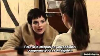 2011 - 054 Sophie y Sian 21-Octubre Parte 1 subs.español