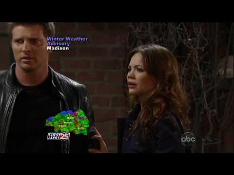 Liason 2/11/10 - Jason Comforts Elizabeth
