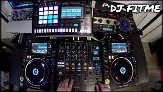 best of hardstyle mix 3 mixed by dj fitme pioneer dj nxs2