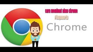 Cara Membuat Akun Chrome Untuk Banyak Akun Sosmed