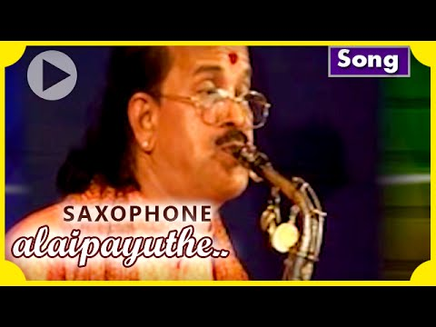 Krishna nee - a Classical Instrumental Saxophone Concert by Dr.Kadri Gopalnath Mp3