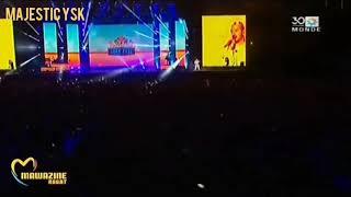 J BALVIN - LOCO CONTIGO (LIVE MOROCCO MAWAZINE FESTIVAL 2019)
