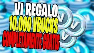 ESTRAZIONE R4SCO CONTEST 10000 V BUCKS GRATIS FORTNITE LIVE ITA