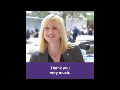 Rosie Duffield MP on why we need a 5050 Parliament