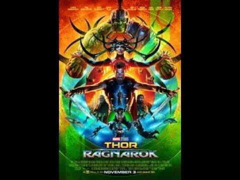 """Thor: Ragnarok"" | Richard Roeper Reviews"