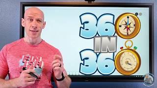 360 in 360 - Azure Virtual Network