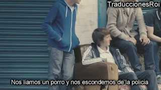 Jake Bugg-Two Fingers [Subtitulada Español]HD-Vevo