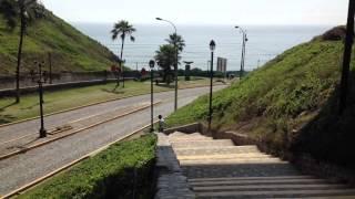 IVHQ 2015 Peru - My first 48 hrs #Lima