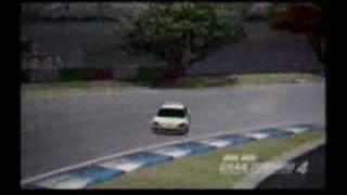 gran turismo 4 ff fwd honda front wheel drive power slide drift