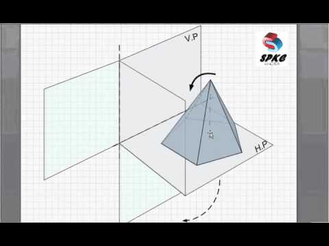 Of engineering drawing solids development in pdf