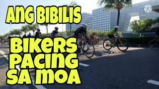 bikers sa mall of asia