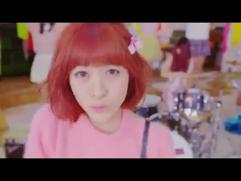 【Silent Siren】「チェリボム」MUSIC VIDEO full ver.【サイレントサイレン】