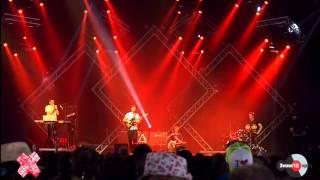 alt-J - Dissolve Me - Lowlands 2012