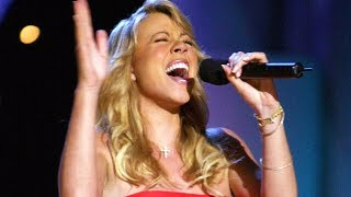 Mariah Carey - Covers Vs. Originals! (Live)