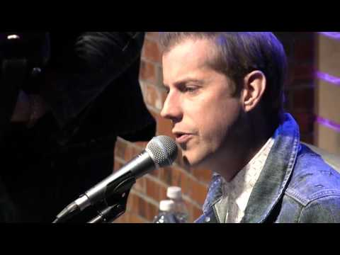 Andrew McMahon In The Wilderness  Cecilia and the Satellite  In The Sound Lounge
