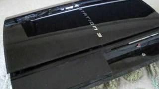「PS3」をフェレットのおうちに大改造!