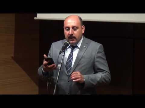 Mehmet Nuri Parmaksız Düşünsene Bir Şiiri-Bakü Mugam Merkezi