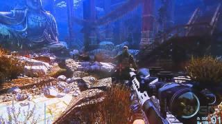 Sniper 2: Break Neck Gameplay