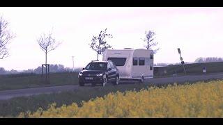 Hobby De Luxe Easy 490 KMF Modelljahr 2014 – Fahrzeugvorstellung