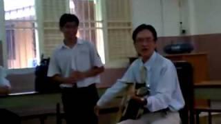 [ABC-TL] Thầy Thu -Tiếng hát từ Thành phố mang tên Bác [HQ]