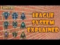 SMITE League System Guide