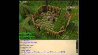 2011 RuneScape Memories