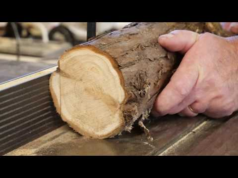 Making The Famous Swedish Butterknife