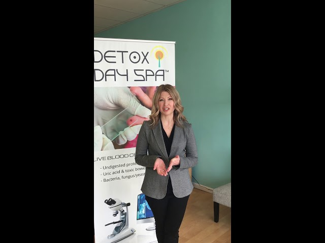 35-Day Detox Client Testimonial: Melissa Bossingham