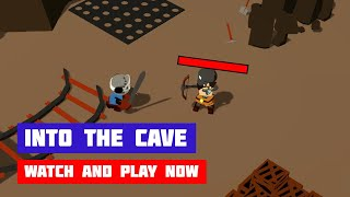 Into the Cave · Game · Gameplay