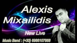 Alexis Mixailidis Live mix