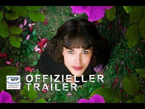 Der Wunderbare Garten Der Bella Brown Trailer