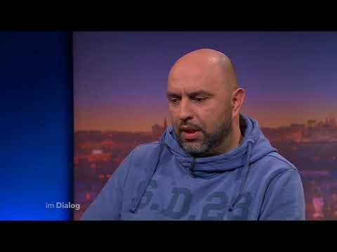 Im Dialog: Alfred Schier mit Serdar Somuncu vom 09.02.18