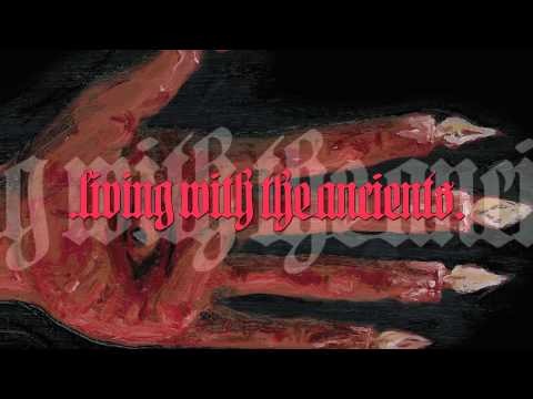 "Blood Ceremony ""Oliver Haddo"" (OFFICIAL)"