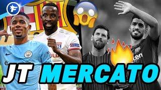 C'est la panique au FC Barcelone | Journal du Mercato