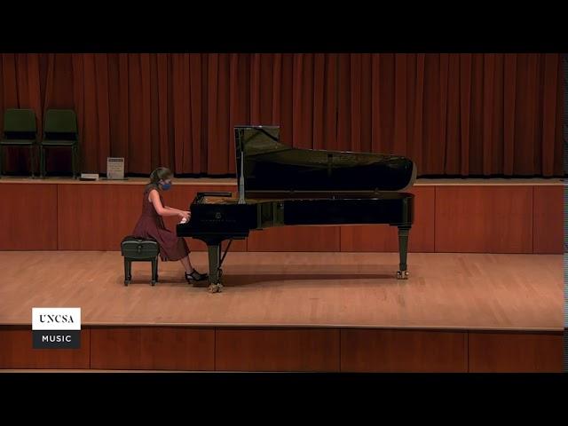 Chopin Étude Op. 25 No. 1