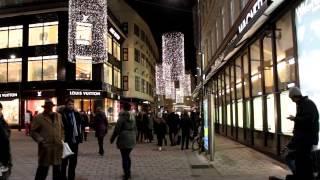 видео Новый год в Вене