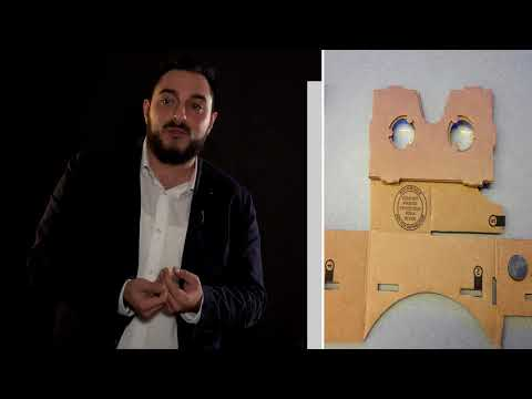 Realtà virtuale, emozioni prêt-à-porter