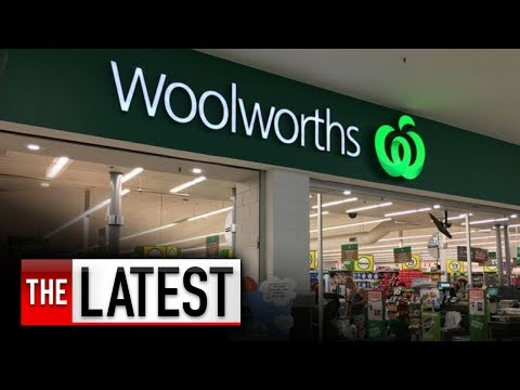 Woolworths Admits It Underpaid Almost 6,000 Employees Up To $300 Million   7NEWS