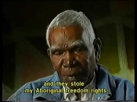 Bringing them home: separation of Aboriginal and Torres Stra