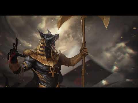ДРЕВНИЙ ЕГИПЕТ ЗА 8 МИНУТ! ВСЁ что вам нужно знать о стране пирамид, фараонов и богов!