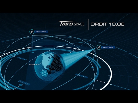 TMRO:Space - A Dial Tone in Space - Orbit 10.06