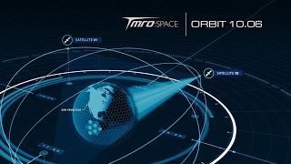 TMRO:Space - A Dial Tone in Space - Orbit 10.06