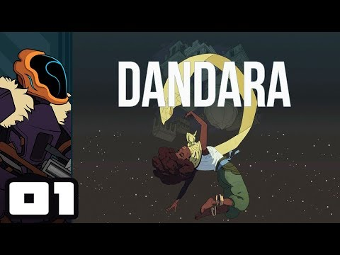 Let's Play Dandara - PC Gameplay Part 1 - The Floor Is Glue