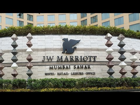 JW Cafe | Sunday Brunch | JW Marriott | Mumbai Sahar