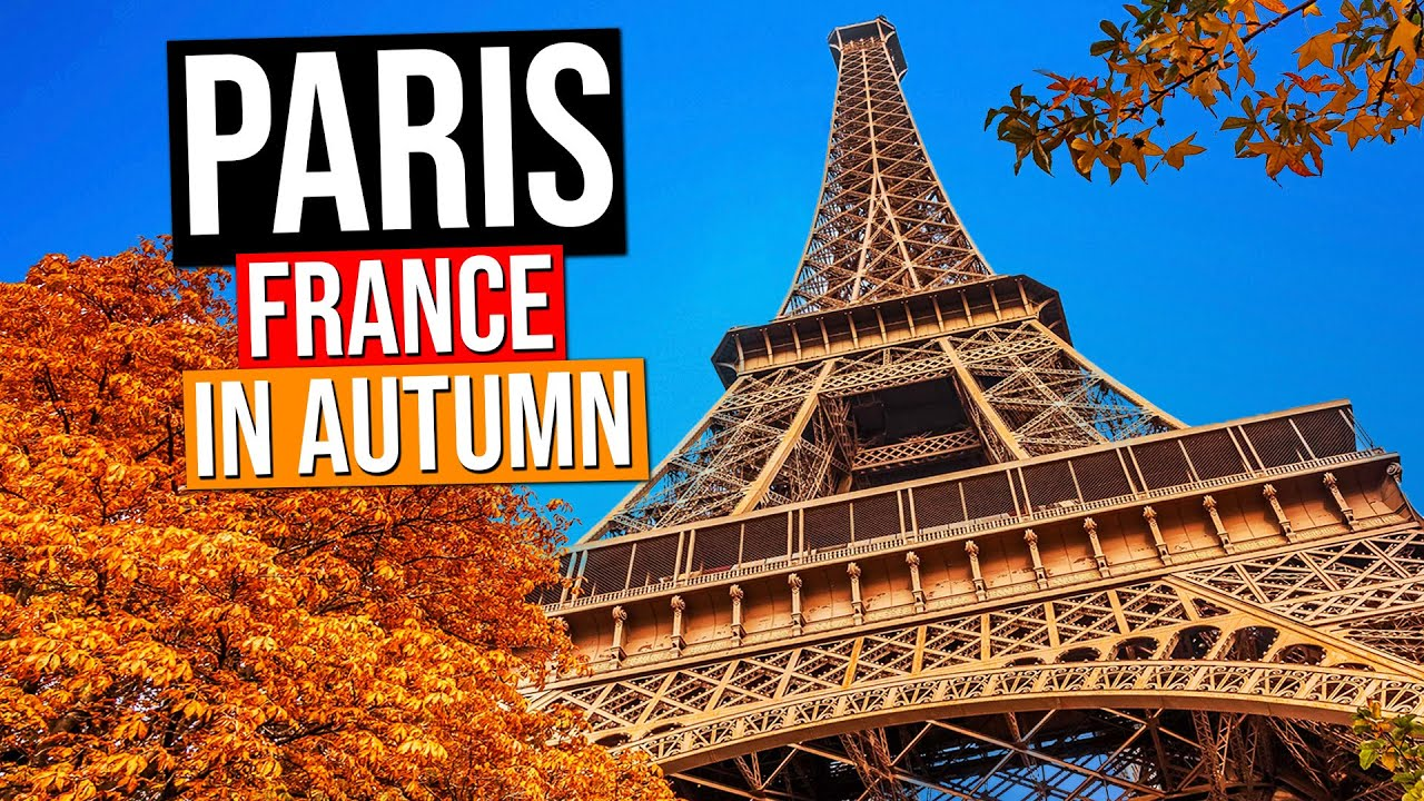 fall in paris france - photo #30