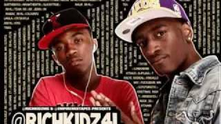 Skool boy (Rich Kidz) - Lean On Me