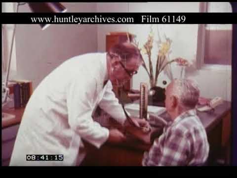 Staff Facilities At Homebush Australia, 1970s - Film 61149
