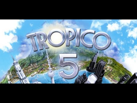 Tropico 5 Start Of the Spanish Era