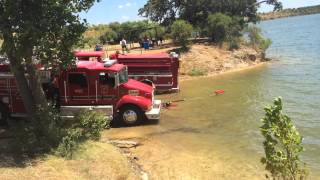 Part 18 - Rural Water Supply Drill - Kendall County, Texas - August 2015
